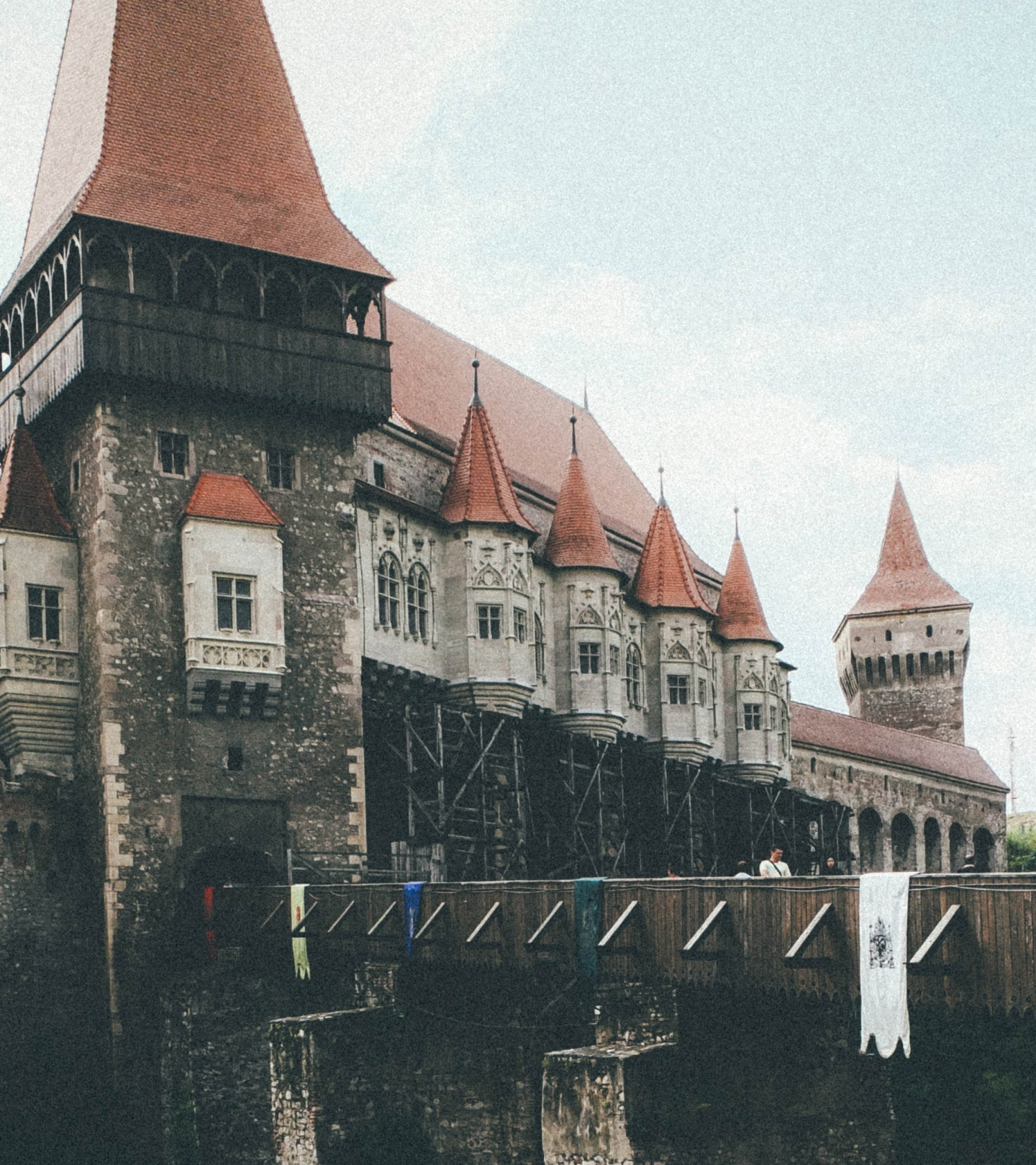 14 signs it's your first time in Romania